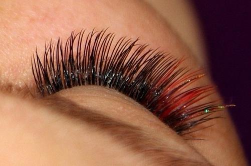 Вы просматриваете изображения у материала: Creative Lashes, студия наращивания ресниц