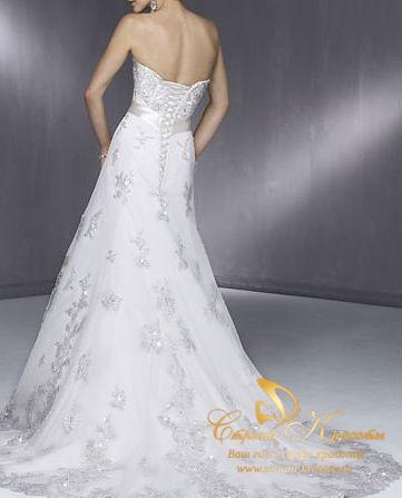 Вы просматриваете изображения у материала: Эксклюзив, свадебное агентство