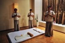 Роял Тай Spa, салон тайского массажа