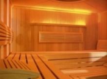 Султан, гостинично-банный комплекс
